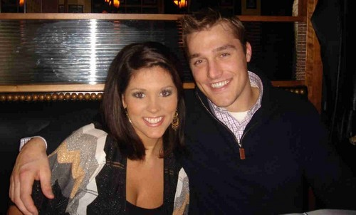 Chris Soules The Bachelor 2015 Season 19: ABC Announces on Good Morning America - Soules Rejected by Andi Dorfman - Meets Rick Perry in Iowa