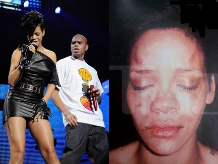 """Chris Brown Wants To Blame Rihanna For Her Beating: Blows Off """"The Incident"""""""