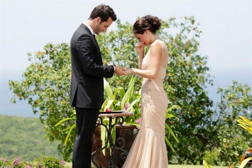 Bachelorette Desiree Hartsock and Chris Siegfried Breakup Already In The Works - Engagement Ending Soon