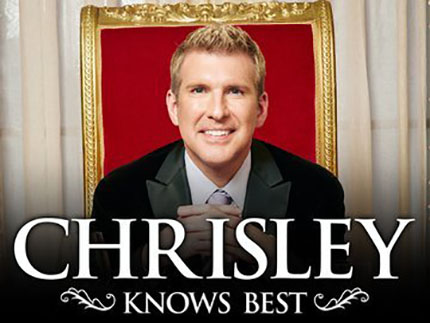 Todd Chrisley Of Chrisley Knows Best Lies About Paying Millions Of Dollars For Son Kyle's Rehab - Update: Kyle's Probation For Assaulting a Woman
