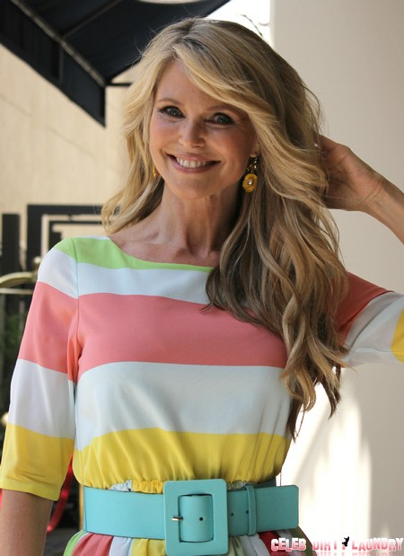 Christie Brinkley Addicted To Plastic Surgery