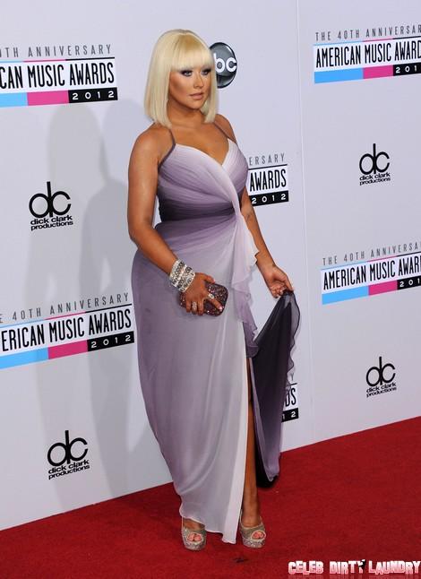 Chelsea Handler Dresses As Christina Aguilera For Blake Shelton (Video)