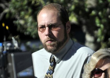 Christopher Chaney Sentenced: Scarlett Johansson, Mila Kunis Nude Picture Phone Hacker Gets Ten Years In Prison (Original Photos)