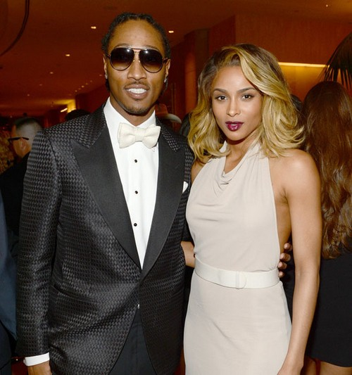 Ciara and Future Break-Up: Cheating Allegations End Engagement!