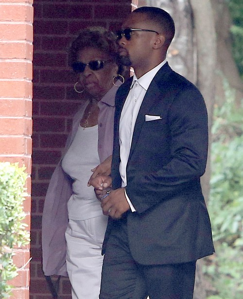 Bobbi Kristina Brown Wake and Funeral Photos Expected as Brown Family Cash Grab with Casket Pics?