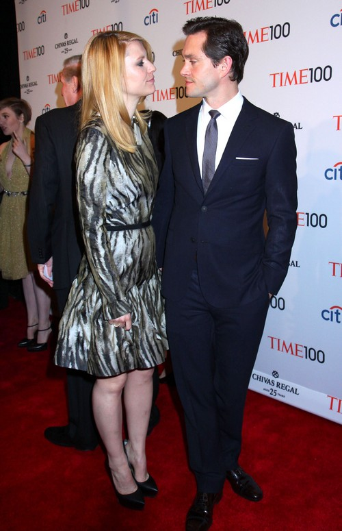 Claire Danes and Hugh Dancy Divorce Looms: Is Her Neurotic Parenting Style Wrecking The Marriage?