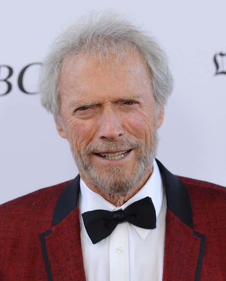 Clint Eastwood's New Girlfriend Christina Sandera Ridiculed By Her Ex-Husband Paul Wainscoat!