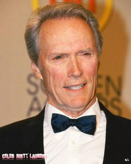 Clint Eastwood To Compete With Kim Kadashian On Reality TV
