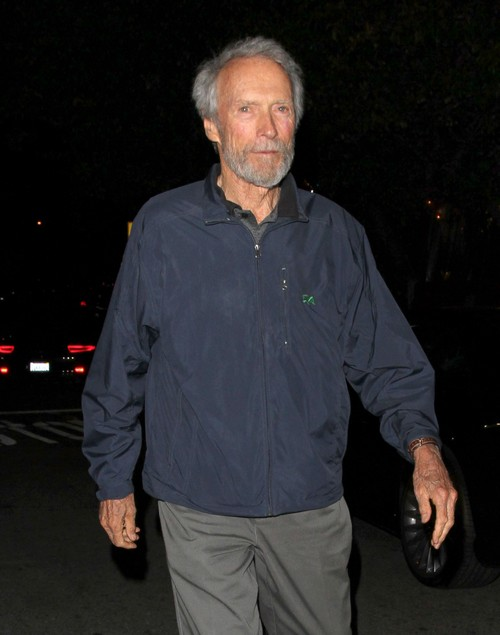 Separated Clint Eastwood Dating Two Gold Digging Blondes After Dina Ruiz Split - Christina Sandera and Erica Tomlinson-Fisher