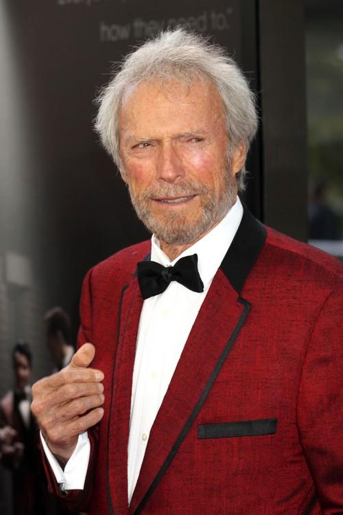 Clint Eastwood's $375 Million Divorce Deal With Dina Ruiz 'Explodes'