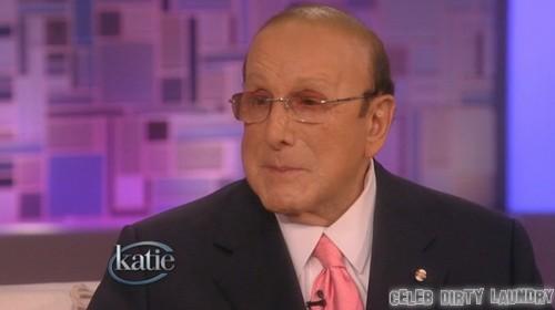 Clive Davis Reveals Bisexuality On 'Katie' (Video)
