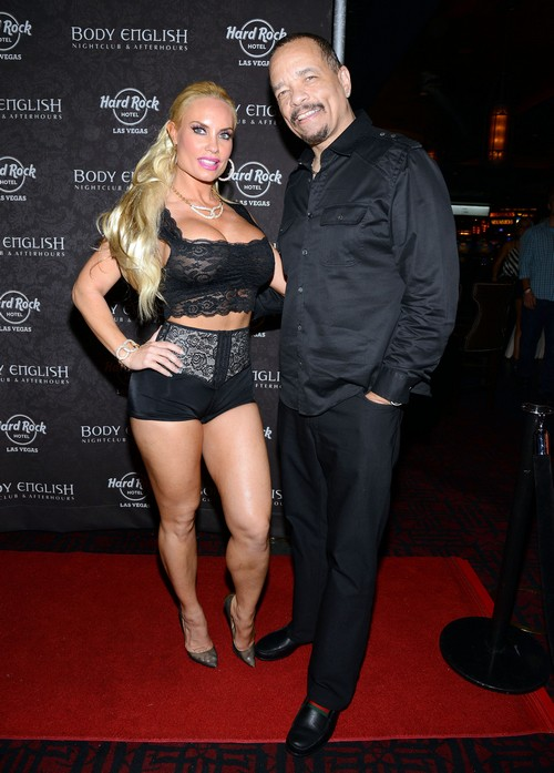 Ice-T's Wife Coco Going Into Sex Toy Business, Starting Her Own Adult Line