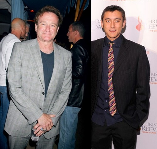 Cody Williams: 5 Things You Didn't Know about Robin Williams' Youngest Son