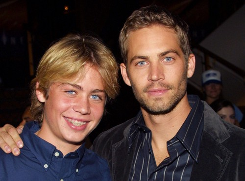 Paul Walker's Brother Cody Can Only Remember the Love and Joy With Sorrow