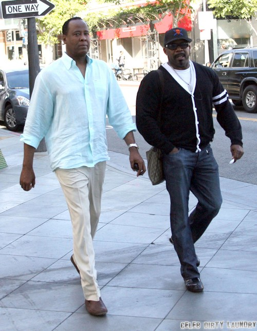 Conrad Murray Released From Jail: Free Man Ready to Talk For Dollars about Michael Jackson's Death