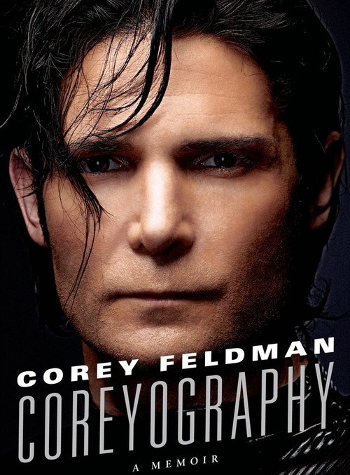 Corey Feldman Claims Corey Haim Was Bisexual and Sexually Abused By Major Hollywood Players: Coreyography Memoir