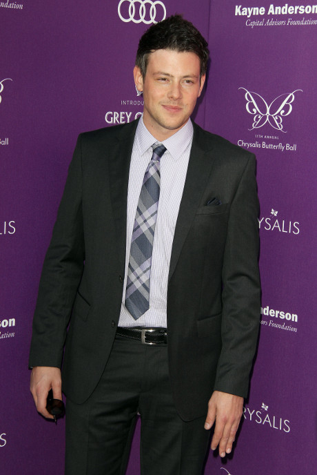 Cory Monteith Cremated -- Father Joe Monteith Distraught After Not Being Invited to Give Son Final Goodbye