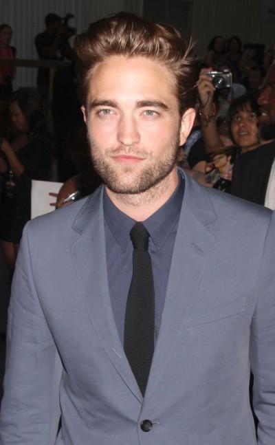 Robert Pattinson Done Protecting Kristen Stewart, Will Bare All In GMA Interview (Live Recap) 0814