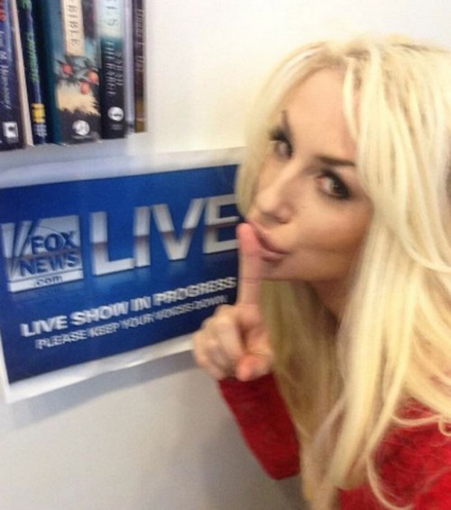 Courtney Stodden To Be The Next Bachelorette?