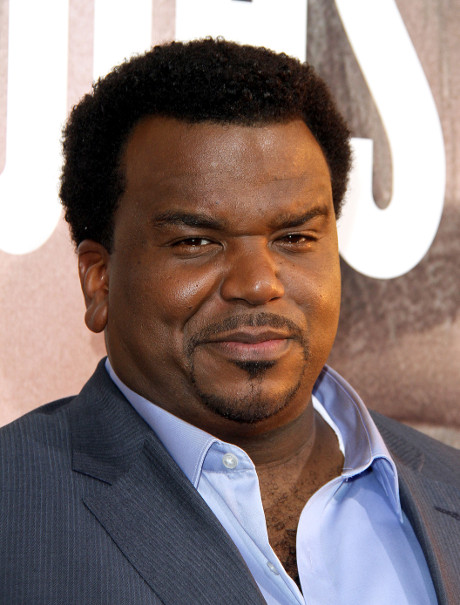 Craig Robinson Caught with 18 Ecstasy Pills in the Bahamas, Smacked with Hefty Fine and Forced to Leave