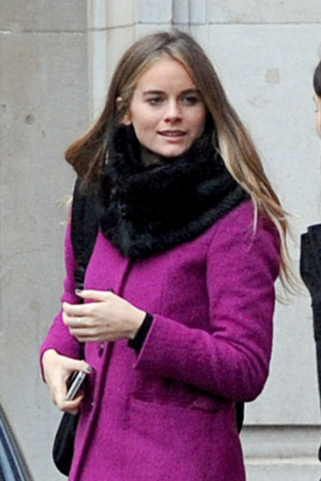 Prince Harry and Cressida Bonas' Relationship Headed for a Fiery Split?