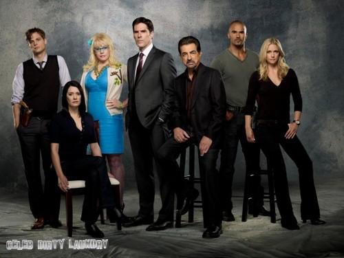 "Criminal Minds RECAP 5/22/13: Season 8 Finale ""Brothers Hotchner; The Replicator"""