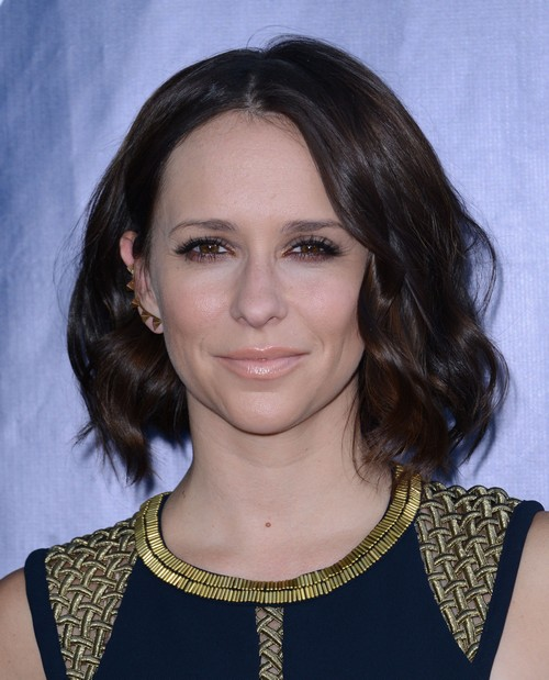 Jennifer Love Hewitt Fired From Criminal Minds Because Of Her Weight - Can't Lose Baby Fat? (PHOTO)
