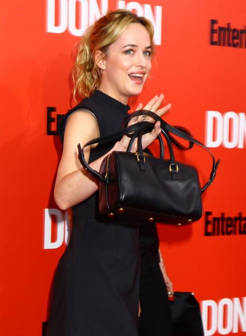'Don Jon' New York Premiere