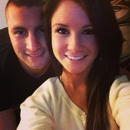 Meet Teen Mom Dalis Connell's New Boyfriend, Brock Kenner!