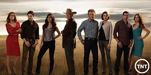 Save 'Dallas' Campaign Launched by GLOBE Magazine After TNT Cancels Popular TV Drama