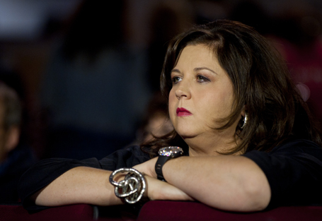"Dance Moms Recap 3/19/13: Season 3 Episode 12 ""The Apple of Her Eye"""