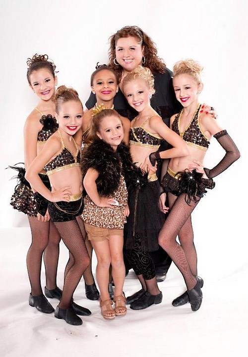 "Dance Moms RECAP 3/18/14: Season 4 Episode 12 ""Sister Showdown"""