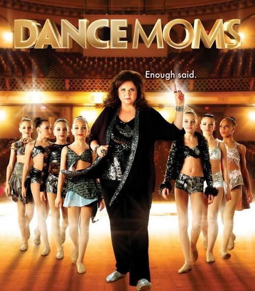 """Dance Moms RECAP 4/1/14: Season 4 Episode 14 """"Family Comes First"""""""