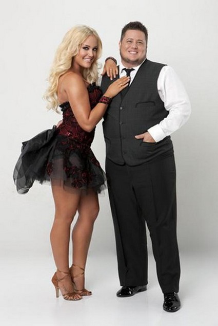 Dancing With the Stars 2011 Official Cast Photos