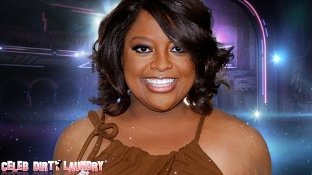 Sherri Shepherd Dancing With The Stars Rumba Performance Video 4/2/12