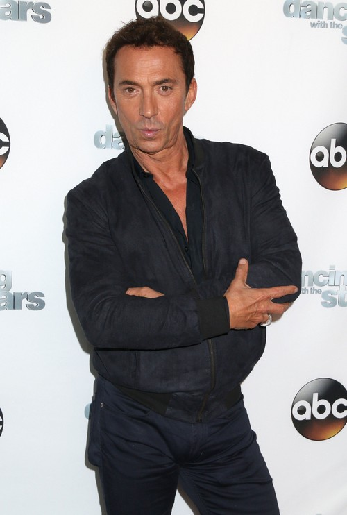 Dancing With The Stars: Bruno Tonioli Quitting After Maksim Chmerkovskiy Promoted To Head Judge - Len Goodman Resigns?