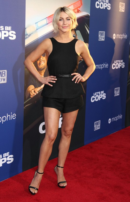 Dancing With The Stars Season 19 Spoilers: Julianne Hough Hired As Judge Not Pro Dancer