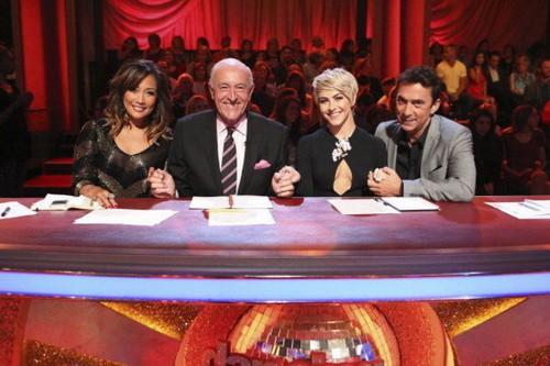 Dancing with the Stars Season 19: Lolo Jones' Elimination Meltdown Upsets Bruno Tonioli - 'Move On!'