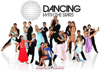 'Dancing With The Stars' On The Hunt For Top Celebs