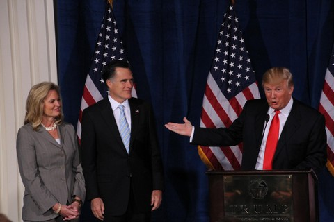 Dancing With The Stars: Ann Romney New Contestant?