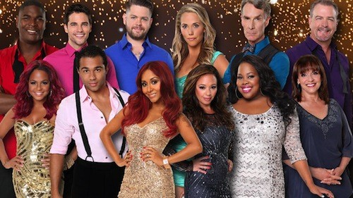Dancing with the Stars Season 17 Episode 2 Sneak Peek Preview & Spoilers: Who'll Be Working it in the Ballroom?