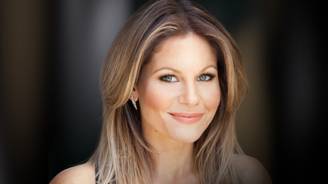 Meet Candace Cameron Bure Dancing With The Stars 2014 Season 18 Cast Member