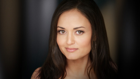 Meet Danica McKellar Dancing With The Stars 2014 Season 18 Cast Member