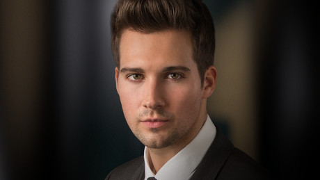 Meet James Maslow Dancing With The Stars 2014 Season 18 Cast Member