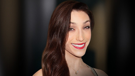 Meet Meryl Davis Dancing With The Stars 2014 Season 18 Cast Member