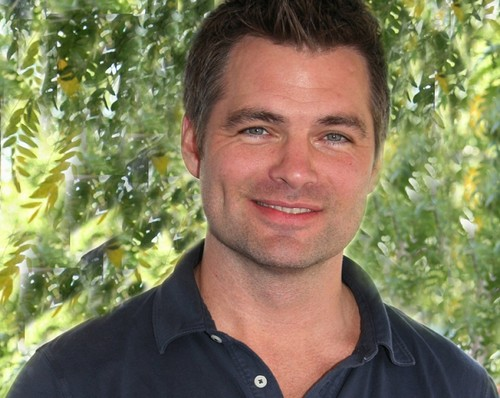 'Days of Our Lives' Spoilers: Aiden Killed Off - Daniel Cosgrove Says Last Scenes Air in November