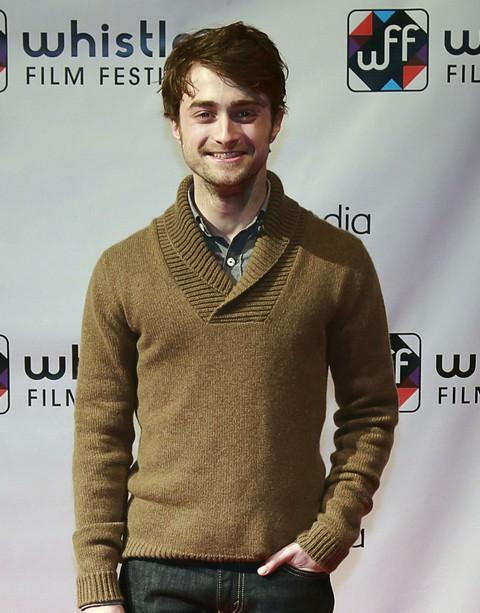 Daniel Radcliffe Rehab Bound After Wild Drunk Relapse - Report