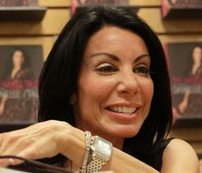 Danielle Staub Fired From The Real Housewives Of New Jersey