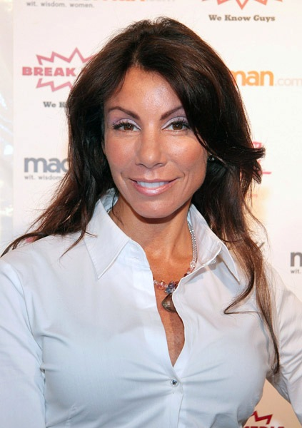 Danielle Staub Has Reached A Settlement With Her Ex