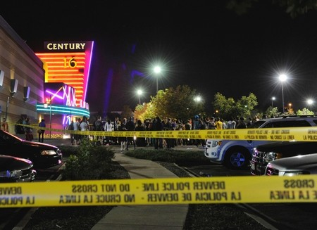 14 Dead In Dark Knight Rises Shooting At Movie Theater
